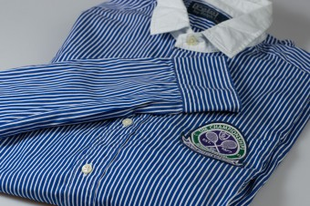 Wimbledon Uniform